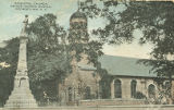 Episcopal Church, Prince George Winyah, Georgetown, S.C.