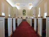 Sacred Accounts: Georgetown Presbyterian Church